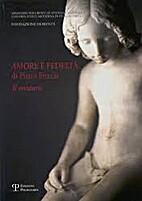 Amore e fedelta di Pietro Freccia by Lia…