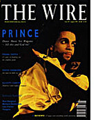 The Wire Issue 090 by Periodical / Zine