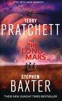 The Long Mars by Terry Pratchett