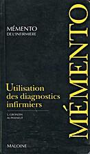 Utilisation des diagnostics infirmiers by…