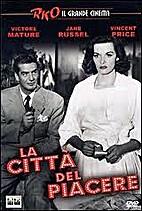 The Las Vegas Story [1952 film] by Robert…