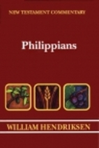 Exposition of Philippians by William…