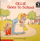 Ollie Goes to School (Read With Me/Cartwheel…
