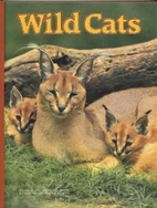 Wild Cats by Peggy D. Winston