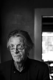 Author photo. Kjell Askildsen<br>Photo: Finn Ståle Felberg