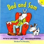 Dad and Sam (Hooked on Phonics, Hop Book…