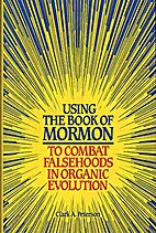 Using the Book of Mormon to combat…