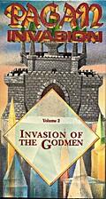Pagan Invasion: Vol. 2 Invasion of the…