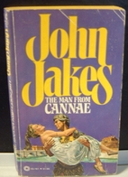 The Man From Cannae by John Jakes