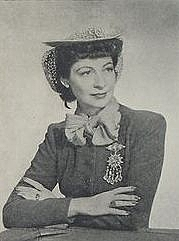 Author photo. Courtesy of the <a href=&quot;http://digitalgallery.nypl.org/nypldigital/id?1108240&quot;>NYPL Digital Gallery</a> (image use requires permission from the New York Public Library)