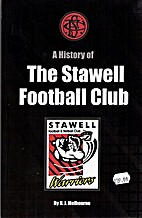 A history of football in Stawell and…