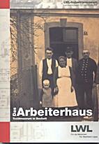 Das Arbeiterhaus: Textilmuseum in Bocholt by…