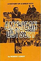 American Odyssey: A Unique History of…
