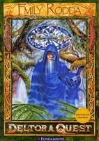 The Valley of the Lost (Deltora Quest #7) by…