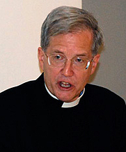 Author photo. Episcopal News Service