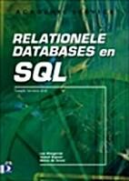 Relationele databases en SQL by Leo…
