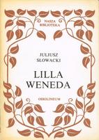 Lilla Weneda by Juliusz Słowacki