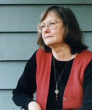 Author photo. Diane Jarvis Jones
