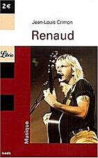 Renaud by Jean-Louis Crimon