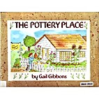 Pottery Place by Gail Gibbons