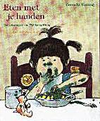 Eten met je handen by Gonneke Huizing
