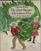 The Coat-Hanger Christmas Tree by Eleanor…