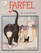 Farfel the Cat That Left Egypt by Norman…