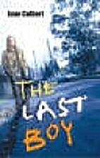 The last boy by June Colbert
