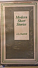 Modern short stories, by A. Lewis Clayfield