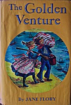 The Golden Venture by Jane Flory