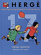 Samlade verk 17: Tintin och alfabetskonsten;…