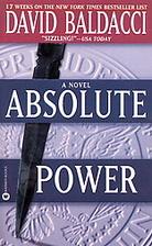 Absolute Power by David Baldacci