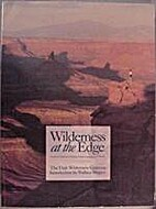 Wilderness at the Edge: A Citizen Proposal…
