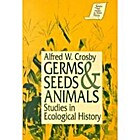 Germs Seeds & Animals: Studies in Ecological…