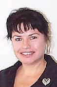 Author photo. Rosemary J. Coombe
