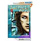 Saltwater Witch Graphic Novel: Chapter 2 by…