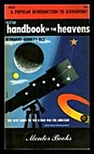 New Handbook of the Heavens by Hubert J.…
