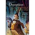 A Treasury of Deception: Liars, Misleaders,…