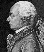 Author photo. From Hector St. John de Crèvecoeur's Lettres d'un cultivateur américain, Paris : Cuchet, 1784.