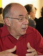 Author photo. Jean-Pierre Rozelot [credit: François Cochard]