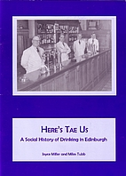 Here's tae us: a social history of drinking…