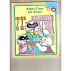 Right Time for Rosie by Ann Jensen