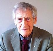 Author photo. Canadian Journalism Foundation