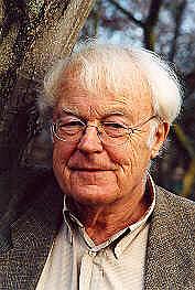 Author photo. Rutger Kopland