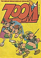 Zoom 22/1974 by Mary A. Wuorio