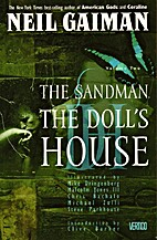 The Sandman Vol. 2: The Doll's House by Neil…