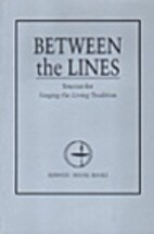 Between the Lines by Jacqui James