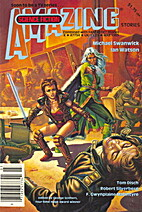 Amazing Science Fiction Stories Vol. 58, No.…