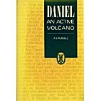 Daniel: An Active Volcano : Reflections on…