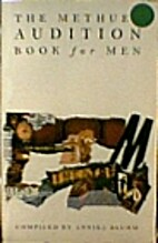 Methuen Audition Book for Men by Annika…